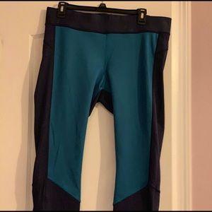 Under Armour Heat Gear Pants